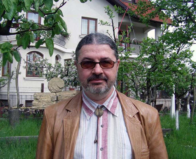 Valter Paraschivescu