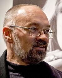 Botar Laszlo portret
