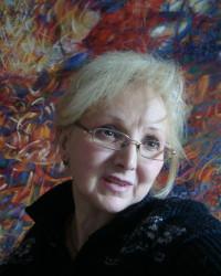 Catrinu Margareta-Maria