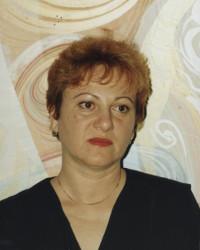 Georgescu Gabriela
