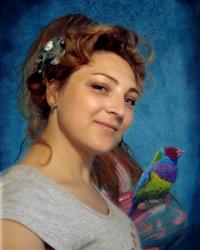 Alina-P Mardare