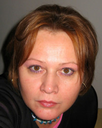 Blanca Alina Pop