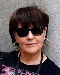 Carmen Rasovszky