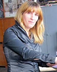 Teleman Alina
