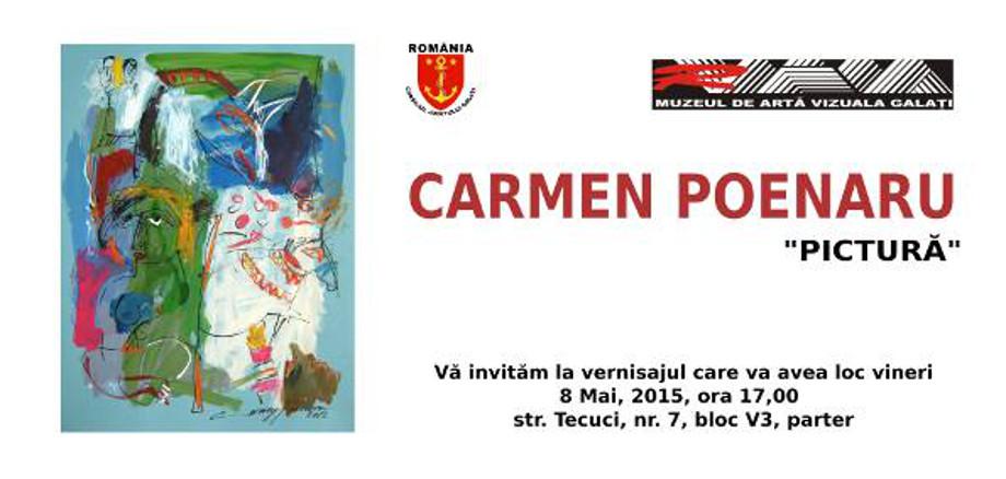 Carmen Poenaru