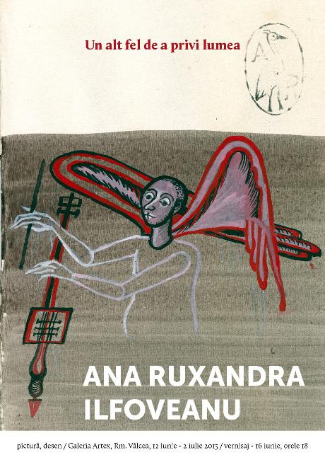 RUXANDRA ILFOVEANU
