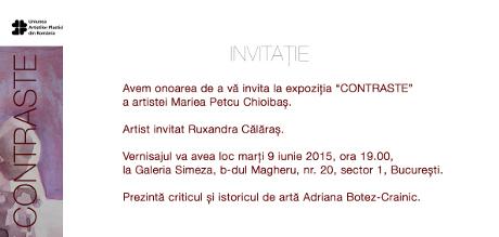 invitatie-CONTRASTE
