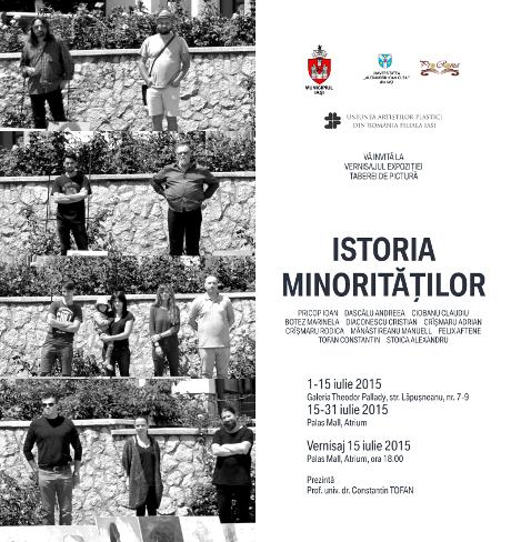 invitatie istoria minoritatilor 2015 pt WEB