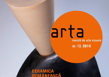 The release for issue #13 of ARTA magazine/2015