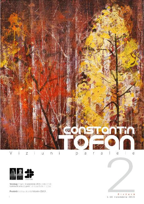 AFIS C. TOFAN