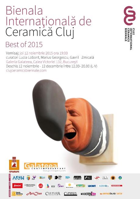 BIENALA INTERNAT CERAMICA