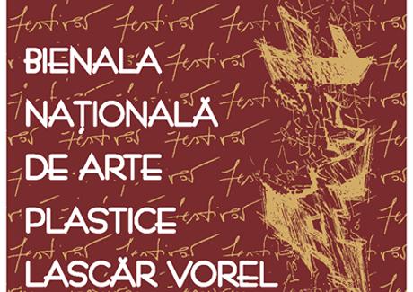 """Bienala Națională de Arte Plastice """"Lascăr Vorel"""""""