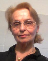 Irina Lișca 25.05.1941 – 13.01.2020