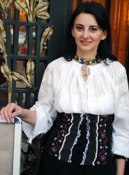 Zah Dorina