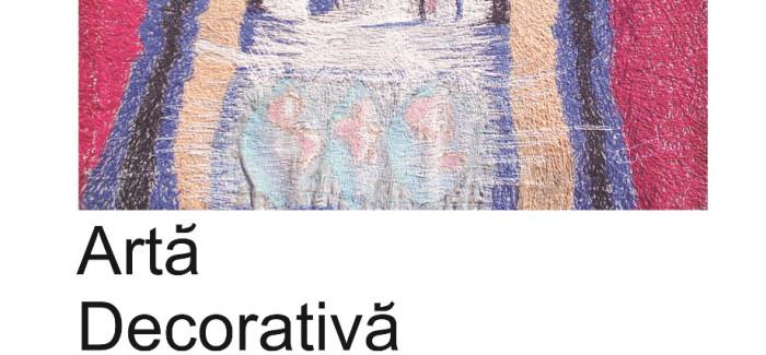Artă decorativă textilă