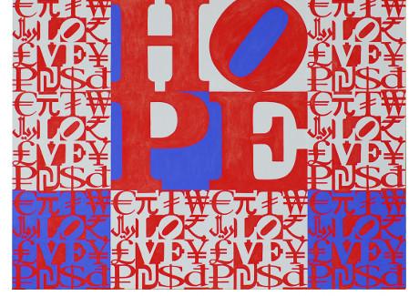 New LOVE, New HOPE