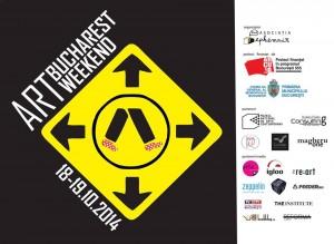 (Română) Uniunea Artiștilor Plastici din România la Bucharest ArtWeekEnd