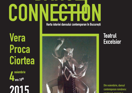 TIME DANCE CONNECTION. BUCHAREST IN ACTION (1925 – 2015)