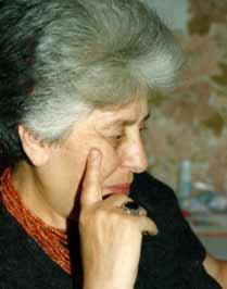 LEONTINA  MAILATESCU <br>1932 – 2015