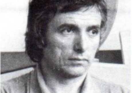 Ionel Muntean  1938-2015