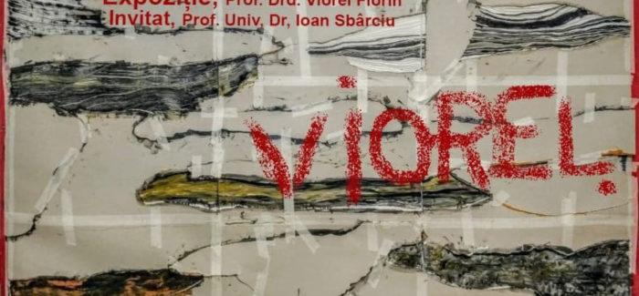 Viorel Florin – pictură @ Alba Iulia