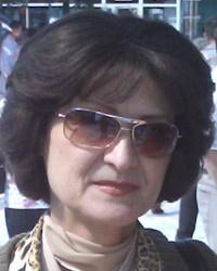 Rodica Panaitescu 23.11.1955 – 09.11.2018