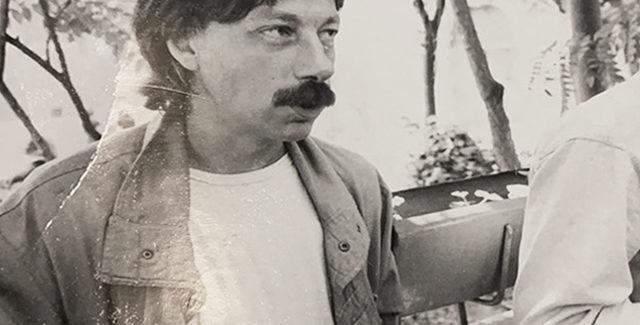 Chivu Călin-Mihai 27.02.1958 – 25.04.2020