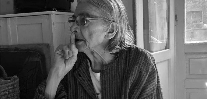 Băiaș Ethel Lukats 18.10.1936 – 27.03.2020