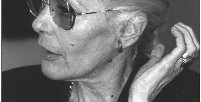 Marieta Pamfil 01.12.1946 – 05.06.2020