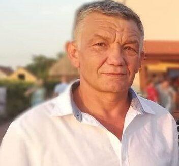 Marius Bacriu – 24.02.1968 – 03.08.2020