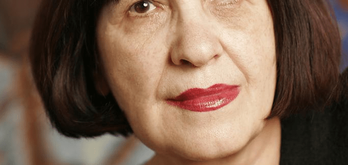 Ana Ruxandra Ilfoveanu 05.12.1947 – 11.08.2020