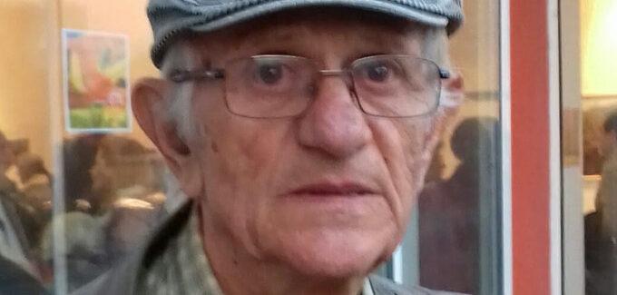 Cioancă Eugen Petru 14.06.1937 – 04.09.2020
