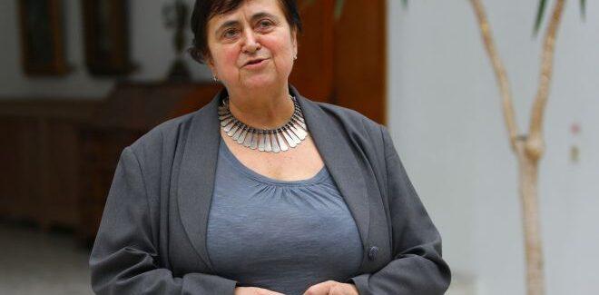 Doina Păuleanu 29.03.1948 – 23.12.2020