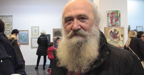 Mihai Dumitru 15.12.1952 – 14.12.2020