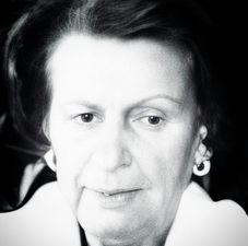 Lucrezia Pacea 07.02.1924 – 21.01.2021