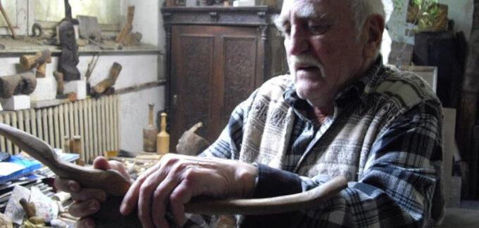MAXIM OCTAVIAN 10.08.1934 – 18.01.2021