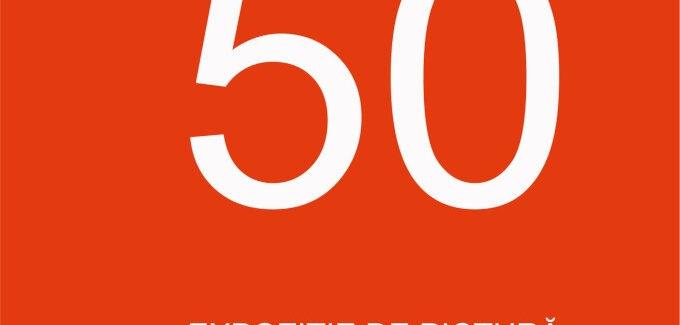 """""""50"""" – Florin Ungureanu @ Iași"""