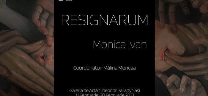 Resignarum @ Iași