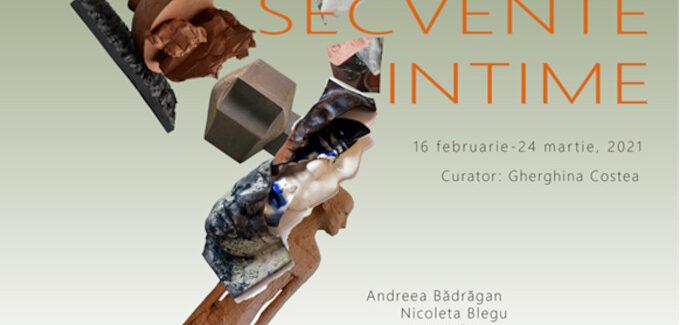 Secvențe intime @ Galateea Contemporary Art