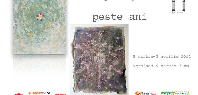 PROLOG – PESTE ANI @ București