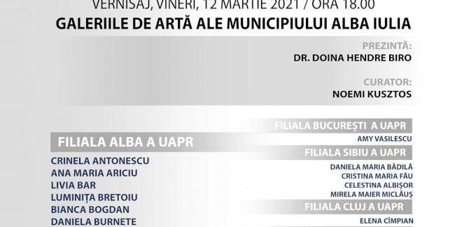 Blank 3 @ Alba Iulia