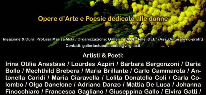Donna @ Italy