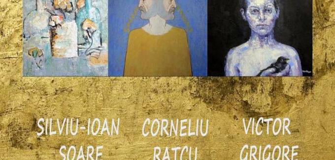 Expoziție de pictură @ Călărași