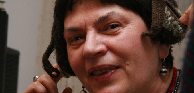 Elena Lot Vlad 13.08.1956 – 25.04.2021