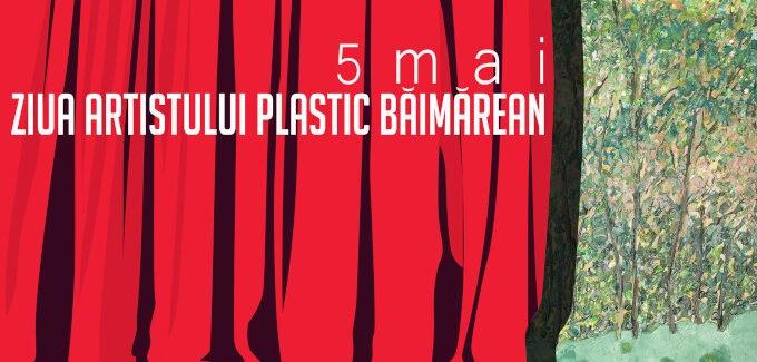 Ziua artistului plastic băimărean @ Baia Mare