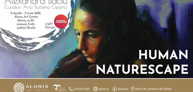 Human Naturscape @ Buzău