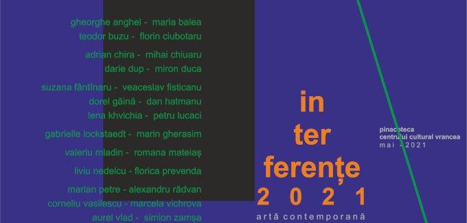 Interferențe @ Focșani