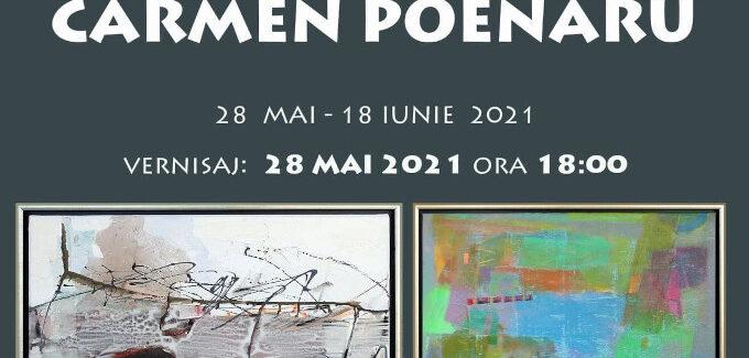 Maria Balea & Carmen Poenaru @ Sibiu