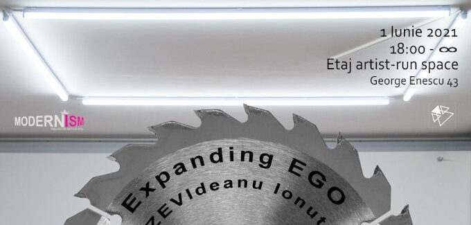 Expanding EGO @ București