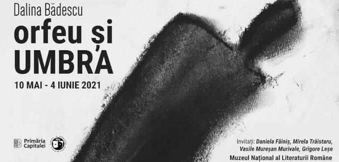 orfeu și UMBRA @ București